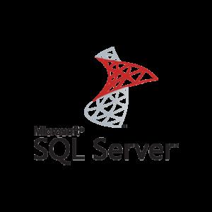Microsoft MS SQL server